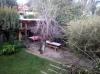 vista patio segundo piso