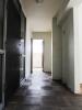 Vista de la cocina a dormitorios
