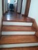 Escalera - piso parqu�