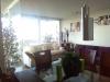 Living comedor mas terraza