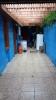 Acceso y sector lavadero techado
