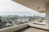 Terraza living- suite