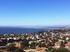 vistas desde el balc�n