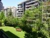 Vista desde terraza Living