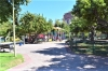 Plaza cercana