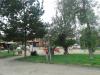 Plaza frente a casa