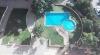 Areas verdes comunes y piscina