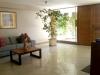 Lobby del edificio