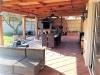 Terraza y quincho