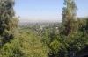 Vista panor�mica Santiago