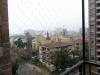 vista terraza living comedor