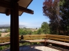 Vista terraza living